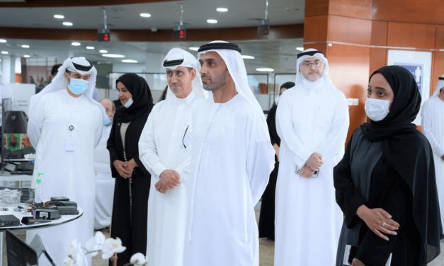 """""""منطقة عجمان الحرة"""" تواصل توظيف الابتكار في استراتيجياتها ومنهجيات عملها"""