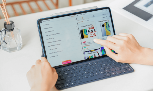 حسِّنوا إنتاجيتكم اليومية مع جهاز HUAWEI MatePad Pro اللوحي المعزز بتحديث EMUI 11 الجديد