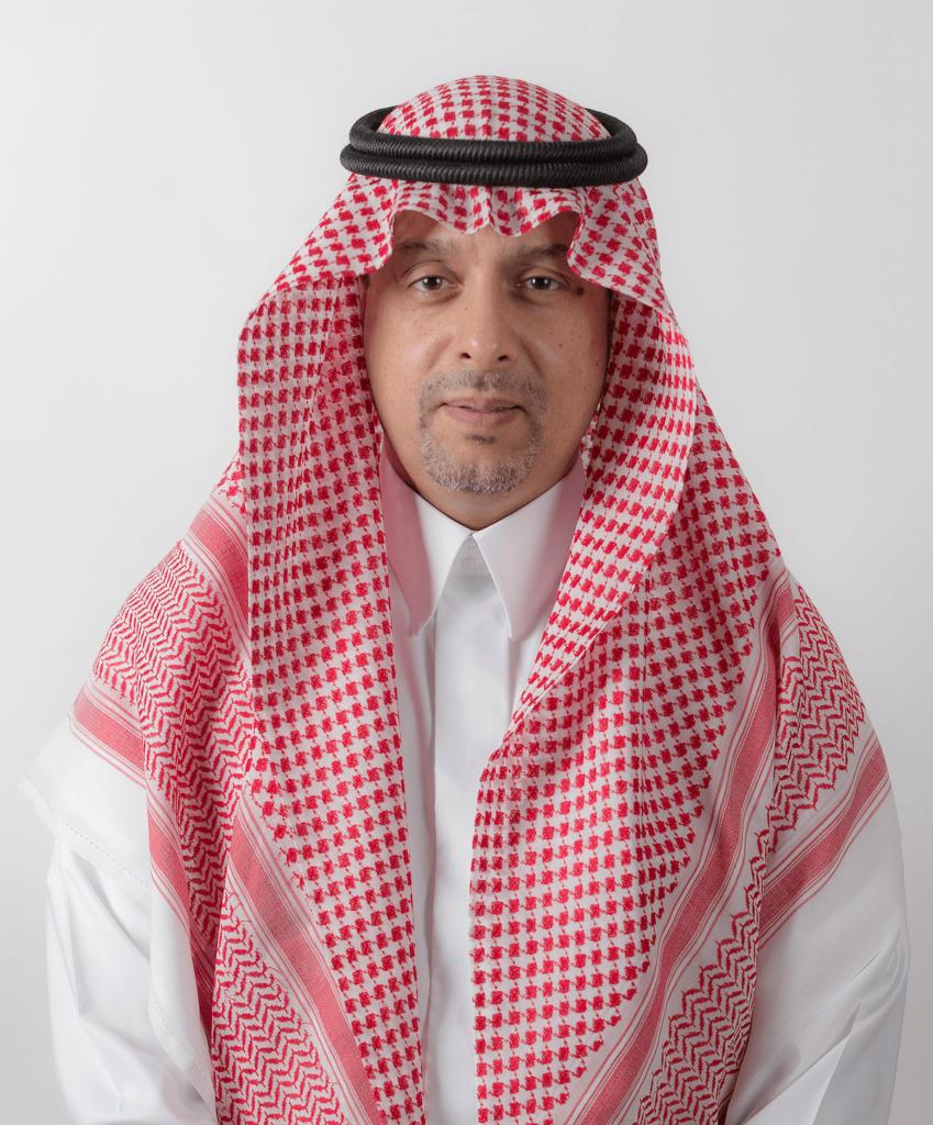 الأمير محمد بن خالد العبدالله الفيصل