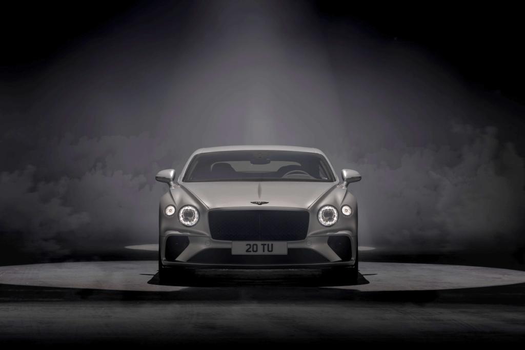 ------ 2 - Continenta l GT Speed الجديدة