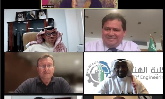 وزارة البيئة والمياه والزراعة السعودية بالشراكة مع السفارة البريطانية في الرياض تستضيف مائدة مستديرة للحد من تغير المناخ في المملكة العربية السعودية