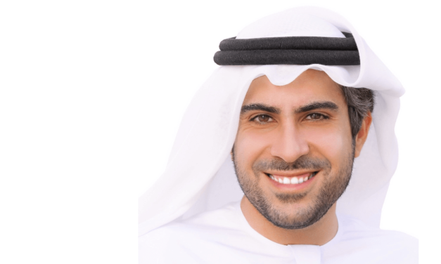 المستقبل ينطلق من الإمارات