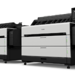 """طابعة imagePROGRAF من """"كانون"""" تدعم مطبوعات النسق الكبير ضمن سوق التصميم بمساعدة الحاسوب"""