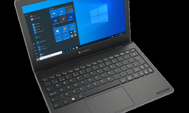 """""""دينابوك"""" تدعم منتجاتها التعليمية بحاسوب SATELLITE PRO E10-S"""