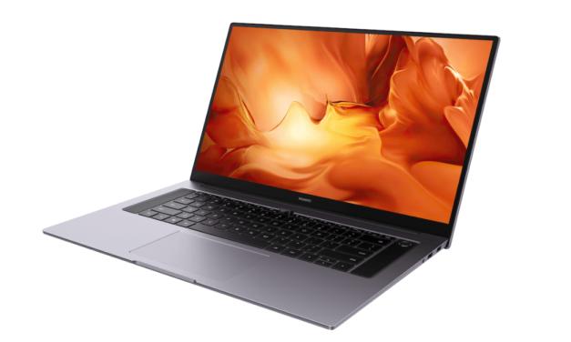 اختبر الأداء العالي مع شاشة أكبر: هواوي تطلق جهاز HUAWEI MateBook D 16 بمقاس 16.1 بوصة قريبًا في المملكة العربية السعودية