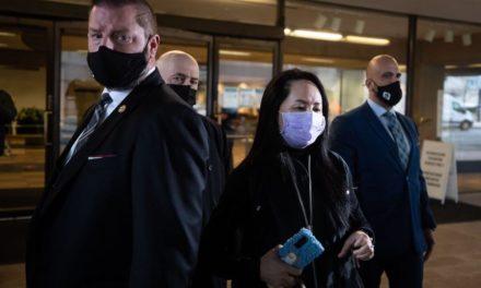 جولة جديدة من محاكمة مينج وانزهو وهواوي كندا تؤكد ثقتها ببرائتها