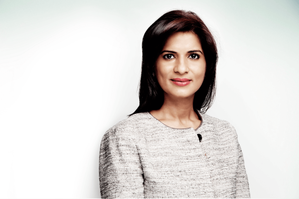 Priyanka Lakhani, Commercial Director Middle East and Africa and Directo...