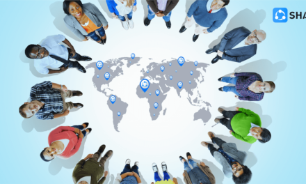 شيرإت SHAREit تؤمن بأهمية التنوع والمساواة كعنصر أساسي لتحقيق النمو والنجاح المستدامين