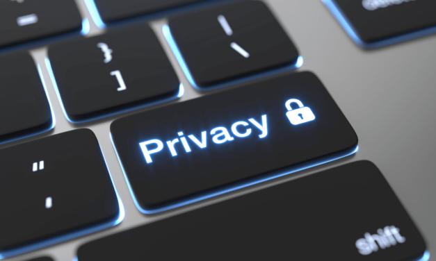 هل الخصوصية في خطر؟