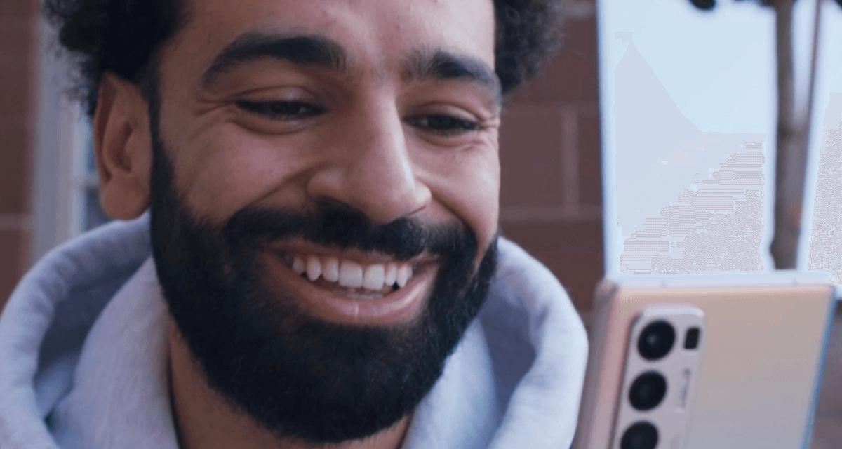 أوبو تطلق حملة #عيش_جو_رمضان بمشاركة لاعب كرة القدم الدولي محمد صلاح