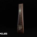 لكزس تعلن عن الفائز بجائزة لكزس الكبرى للتصميم Grand Prix 2021