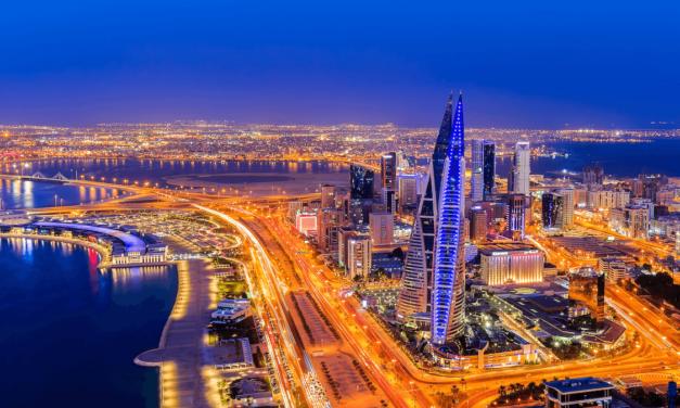 تاتا للاتصالات وبدالة إنترنت البحرين تتعاونان لتمكين الجيل الجديد من شبكة OTN في مملكة البحرين