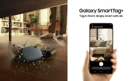 سامسونج تكشف عن طريقة ذكية للعثور على الأشياء المفقودة باستخدام منتجها الجديد (Galaxy SmartTag+)