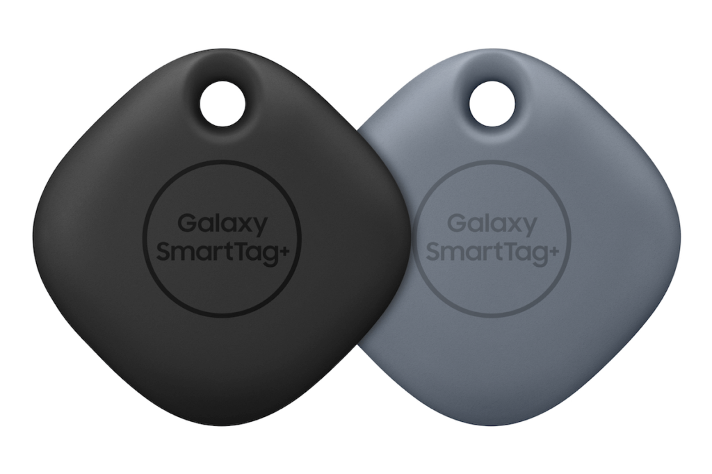 Galaxy SmartTag+_Product image_low-res