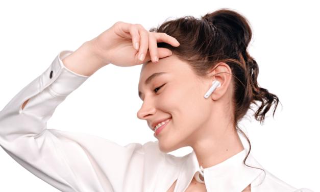 سماعات الأذن HUAWEI FreeBuds 4i الجديدة بصوت عالي الجودة وبطارية طويلة جدًا أخيرًا متاحة للطلب المسبق في المملكة العربية السعودية