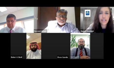 """مبادرة بيرل بالتعاون مع شركة الاتصالات السعودية(STC) تجمعان خبراء الامتثال في السعودية للبحث في الآليات الأمثل لبناء ثقافة مؤسسية متينة قوامها النزاهة والشفافية عملاً بأجندة """"رؤية المملكة العربية السعودية """"2030"""""""