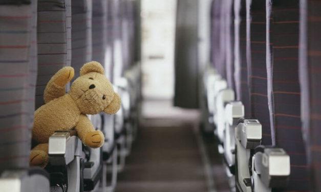 سيتا تطرح أداة وورلد تريسر لوست آند فاوند بروبرتي لإعادة المفقودات على الطائرات وداخل المطارات