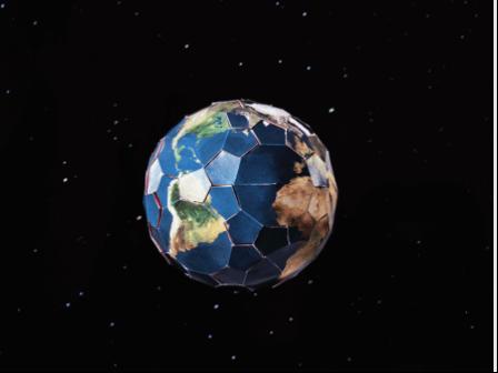 """""""كانون"""" تُلهم جيل المستقبل من مستكشفي الفضاء عبر مجموعة من الأعمال الإبداعية المستوحاة من الفضاء الخارجي"""