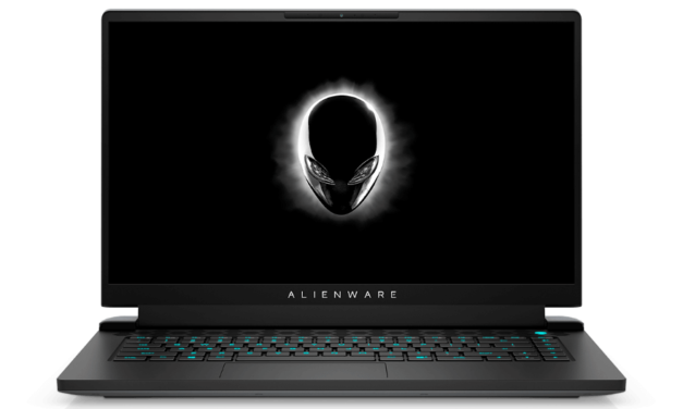 على مستوى التحدي: شركة Alienware تطلق أول كمبيوتر محمول بمعالج AMD منذ أكثر من عقد