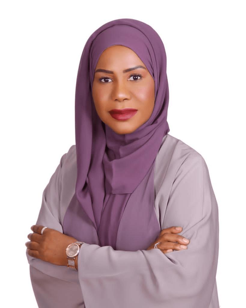 مباركة إبراهيم_وزارة الصحة ووقاية المجتمع