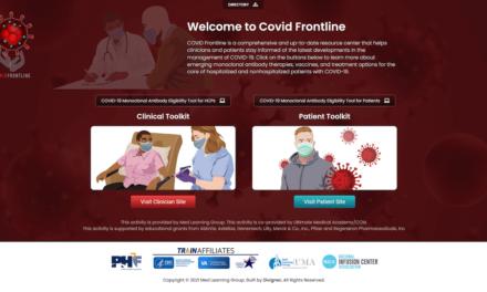 إزالة المعلومات الخاطئة حول الجهود العالمية لمكافحة أزمة كوفيد-19