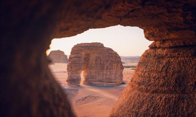 محافظة العلا تجذب الزوار من خلال أنشطة صيفية شيقة و متنوعة خلال عيد الفطر و عطلة الصيف