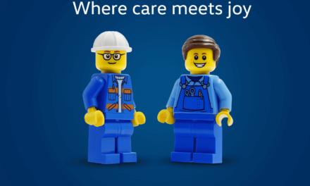 خدمة العملاء مع لمسة من المرح: تعاون جديد بين فولكس واجن و LEGO® الشرق الأوسط لتقديم أعلى مستويات الخدمة والعناية بالعملاء