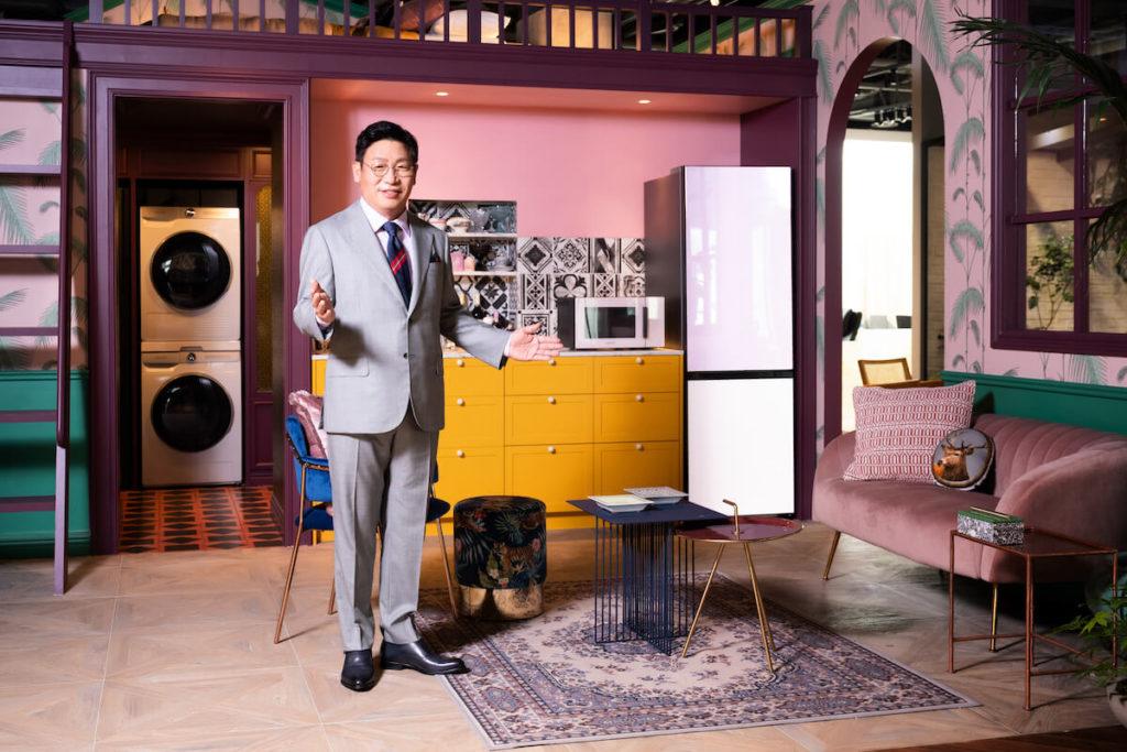 Samsung Bespoke Home 2021-1