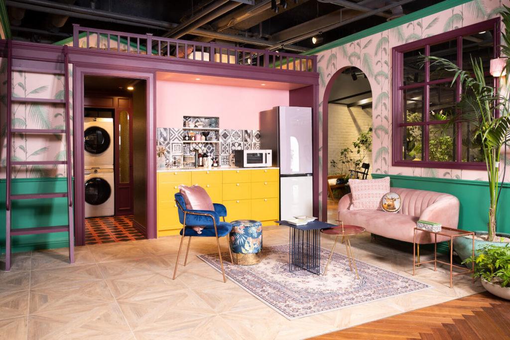 Samsung Bespoke Home 2021-4