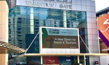 معرض سوق السفر العربي 2021 ينطلق غداً الأحد حضورياً في دبي تحت عنوان بزوغ فجر جديد للسفر والسياحة