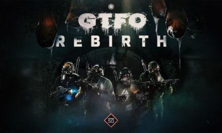 """تحديث""""Rebirth""""  في لعبةGTFO  يأتي بتجربة لعب مرعبة تعاونية جديدة ومشوقة للاعبين في الشرق الأوسط"""