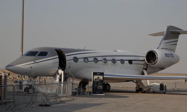 طيران رجال الأعمال في معرض دبي للطيران 2021: قطاع مزدهر بالرغم من التحدّيات
