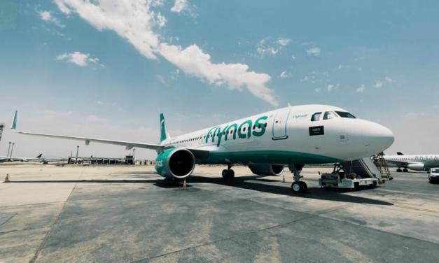 طيران ناس يطلق رحلاته المباشرة إلى سالزبورغ ابتداءً من 23 يوليو