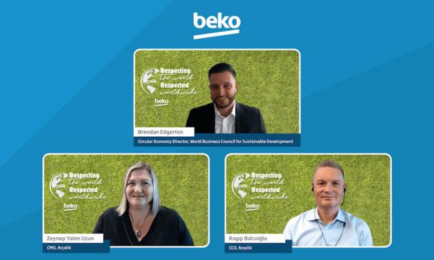 """""""بيكو"""" تكشف عن مجموعة من الأجهزة المنزلية الصديقة للبيئة لتعزيز الاستدامة"""