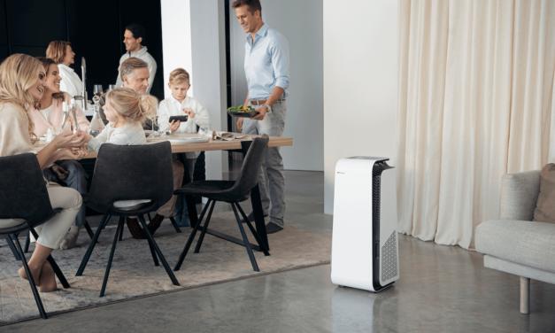 دراسة من شركة Blueair: زيادة الوعي بشأن جودة الهواء الداخلي عامل مهم للوقاية والحفاظ على الصحة