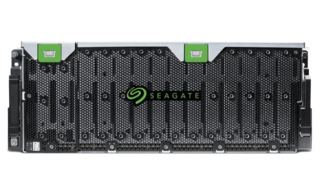 سيجيت تطرح نظام التخزين Exos CORVAULT ذاتي الإصلاح والقائم على الأجهزة