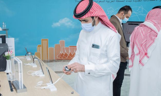 """هواوي تكشف عن مجموعة جديدة من منتجات """"الأجهزة الفائقة"""" في المملكة العربية السعودية"""