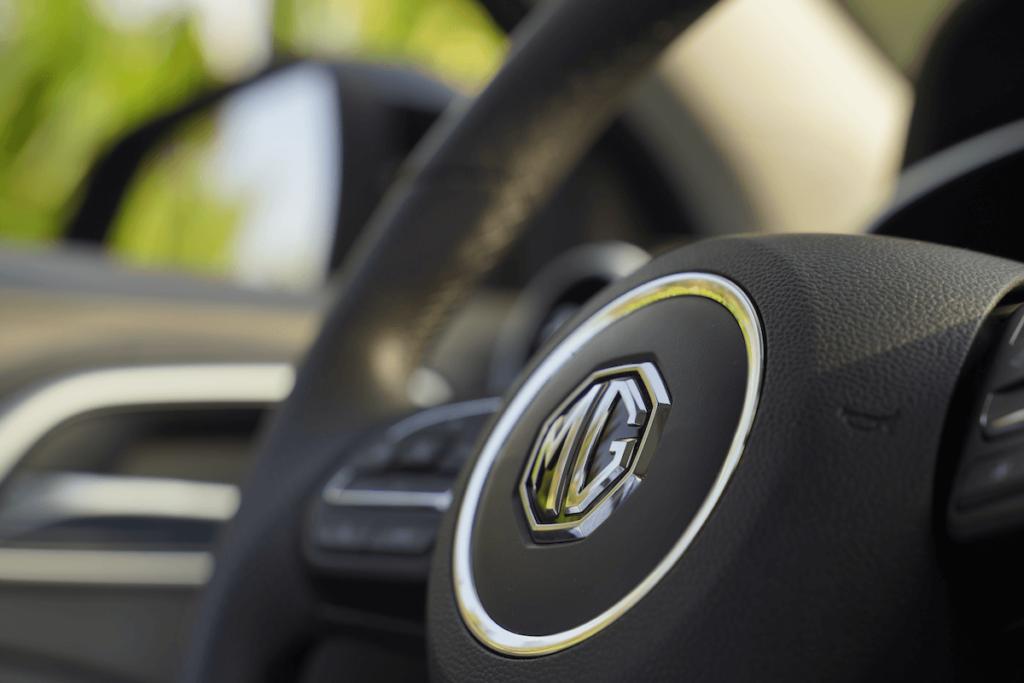MG السعودية تستعرض طرازها الكهربائي MG ZS EV تزامناً مع اليوم العالمي للبيئة 8
