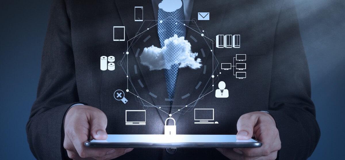 الدور الاساسي للخدمات المُدارة في توفير شبكات آمنة