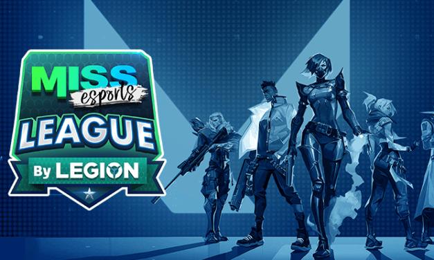 لينوفو وPower League Gaming تطلقان أول دوري ألعاب إلكترونية مخصص للسيدات في منطقة الشرق الأوسط وشمال أفريقيا