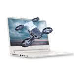آيسر تزوّد مجموعة حواسيب ConceptD بأحدث تقنيات SpatialLabs والتي تشمل كاميرا ستيريو لتتبع حركة العين وتقنية العرض المجسم ثلاثي الأبعاد
