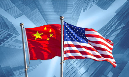 ضرورة إعادة النظر في التعاون بين الولايات المتحدة والصين لصالح مستقبل الرقمنة