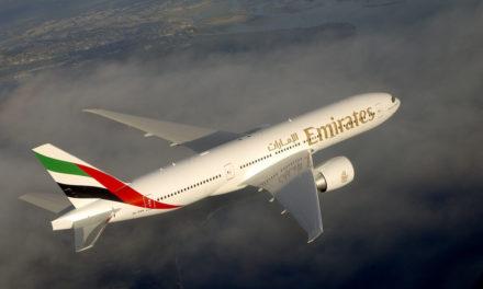 شراكة بين سكاي واردز طيران الإمارات والبنك السعودي البريطاني لإطلاق عرض أميال الفئة على الإنفاق اليومي