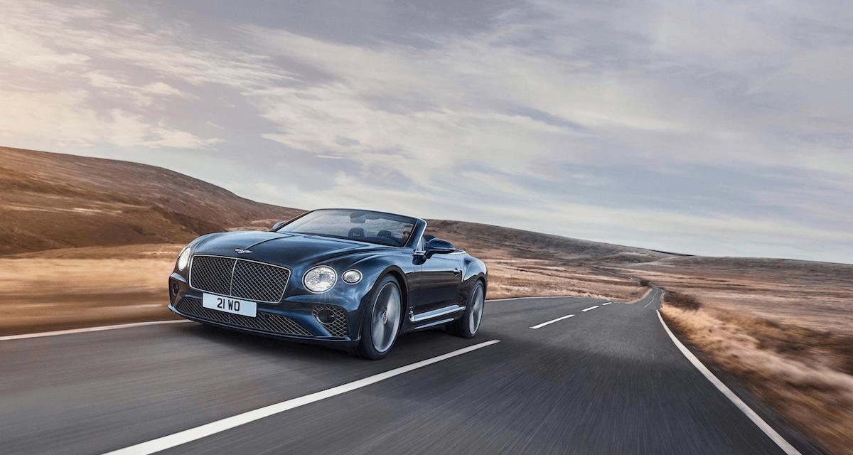 Bentley تحتفل بمرور 75 سنة على تصنيع السيارات في كرو