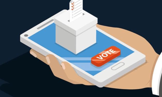 منصة التصويت الرقمي Polys القائمة على البلوك تشين أصبحت زاخرة بالخيارات