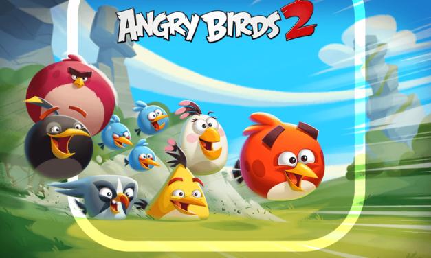 لعبة Angry Birds 2 تصل إلى متجر تطبيقات AppGallery لتجلب التحديات والعروض الرائعة لمستخدمي هواوي