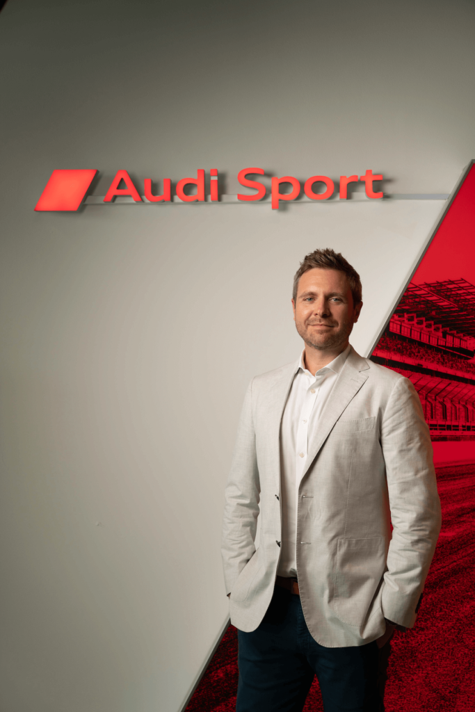 Audi Middle East appoints Peter White as Sales Director_2