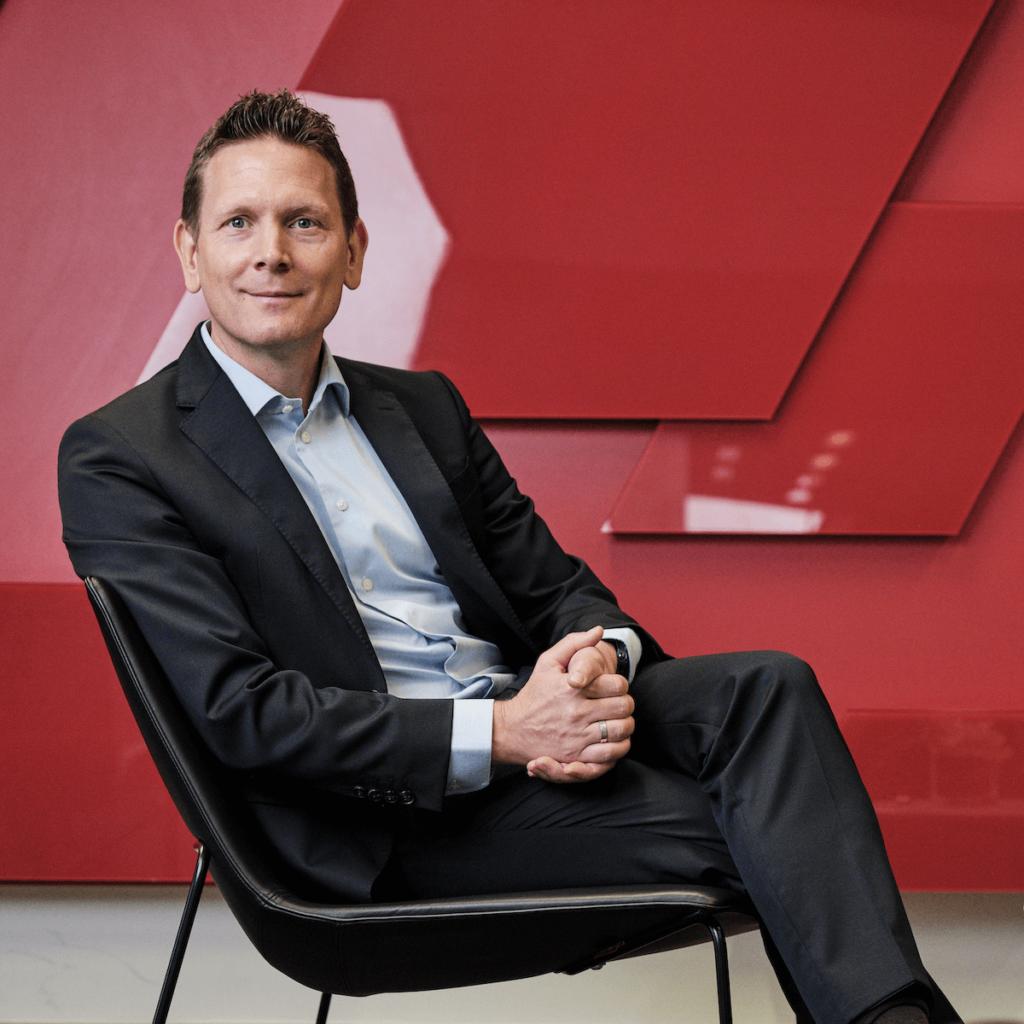 Carsten Bender_Audi Middle East Managing Director