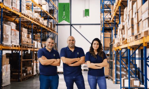 """""""كارتلو"""" Cartlow تطلق أول منصة إلكترونية مبتكرة في المنطقة لبيع المنتجات المملوكة مسبقاً بالجملة للشركات"""