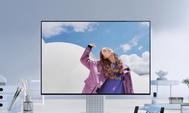 شاشة HUAWEI MateView: أفضل خيار للشاشات المستقلة لعام 2021 في  المملكة العربية السعودية لمشاهدة غامرة